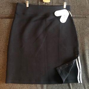 DIADORA Skirt with slit